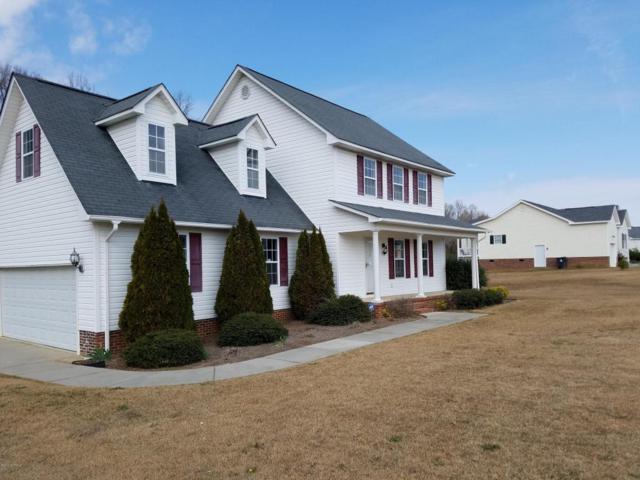 250 Livingston Lane, Clinton, NC 28328 (MLS #100109120) :: Harrison Dorn Realty