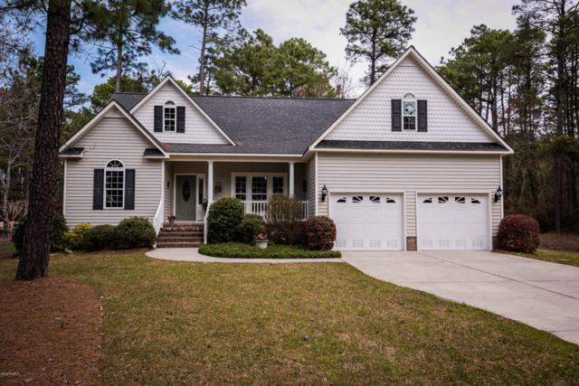 2140 Royal Pines Drive, New Bern, NC 28560 (MLS #100109129) :: Courtney Carter Homes