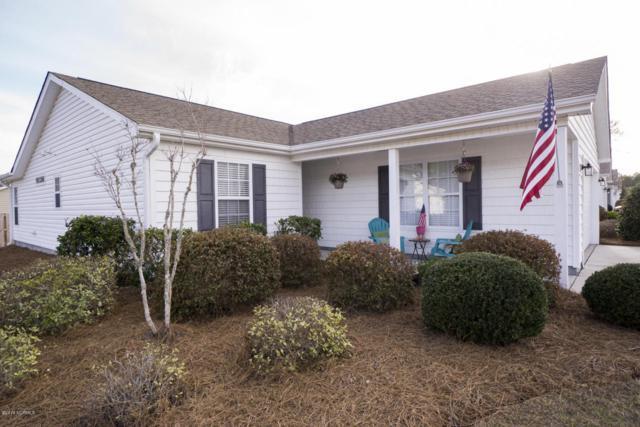 4402 Dutch Elm Drive SE, Southport, NC 28461 (MLS #100109144) :: Harrison Dorn Realty
