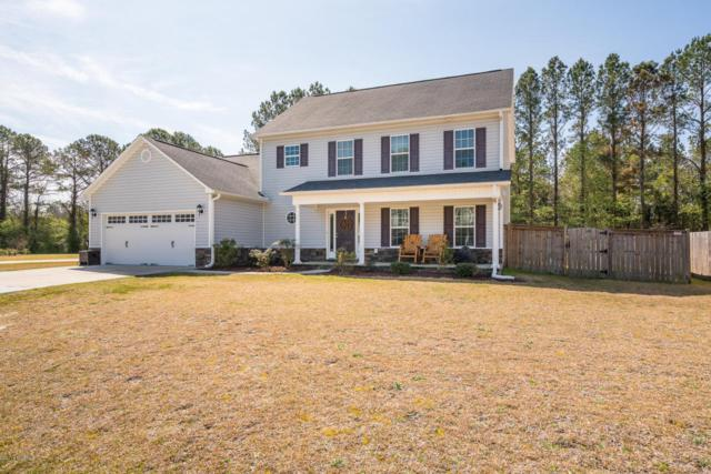 135 Pine Cove Road, New Bern, NC 28562 (MLS #100109154) :: Harrison Dorn Realty