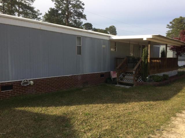 34 Leisure Lane, Elizabethtown, NC 28337 (MLS #100109177) :: Courtney Carter Homes