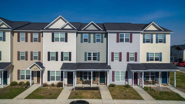 419 Caldwell Loop, Jacksonville, NC 28546 (MLS #100109181) :: Harrison Dorn Realty