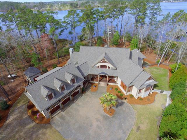 161 Cape Hatteras Point, Oriental, NC 28571 (MLS #100109182) :: RE/MAX Essential