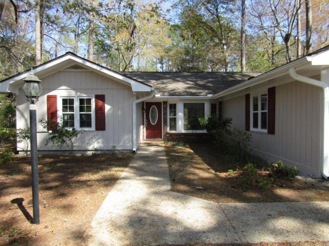 7 Swamp Fox Drive, Carolina Shores, NC 28467 (MLS #100109219) :: The Oceanaire Realty