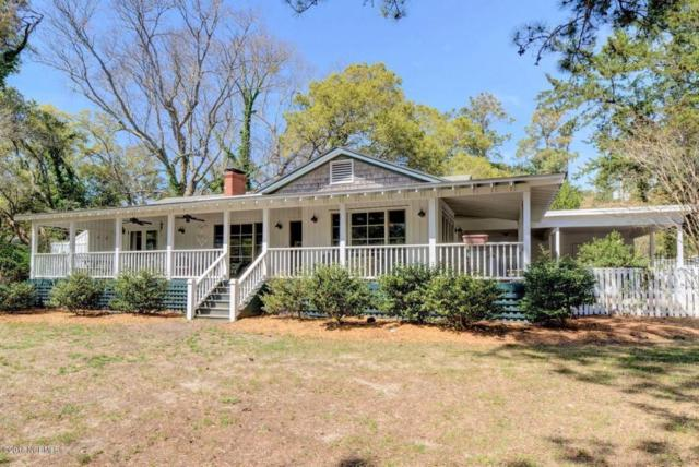 174 Sound View Drive, Wilmington, NC 28409 (MLS #100109221) :: Harrison Dorn Realty