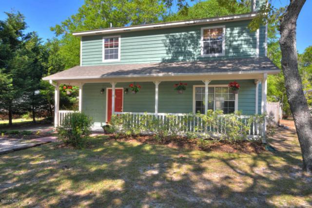 109 NW 16th Street, Oak Island, NC 28465 (MLS #100109233) :: RE/MAX Essential