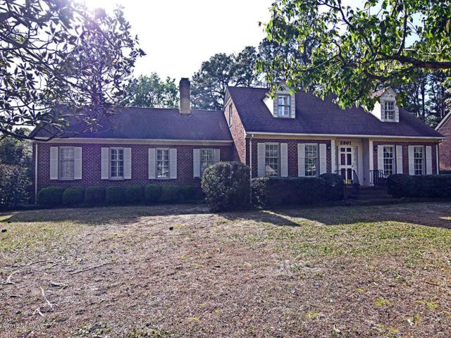 2301 Lynnwood Drive, Wilmington, NC 28403 (MLS #100109244) :: Harrison Dorn Realty