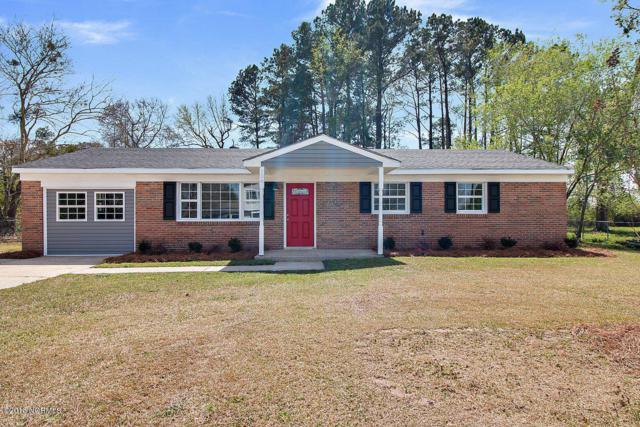 106 Jupiter Trail, Jacksonville, NC 28546 (MLS #100109264) :: Harrison Dorn Realty