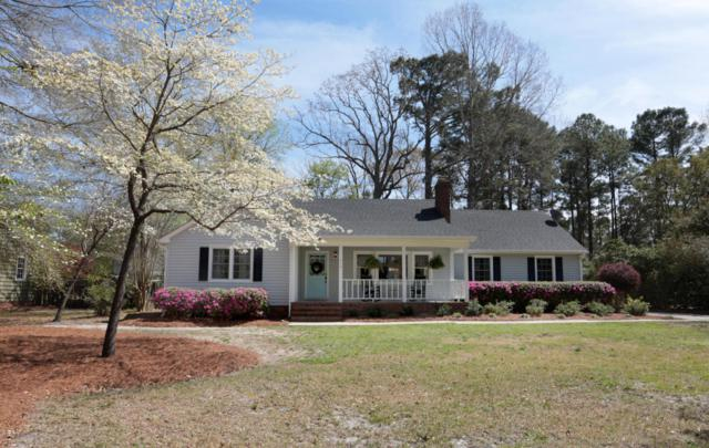 514 Upland Drive, Wilmington, NC 28411 (MLS #100109273) :: Berkshire Hathaway HomeServices Prime Properties