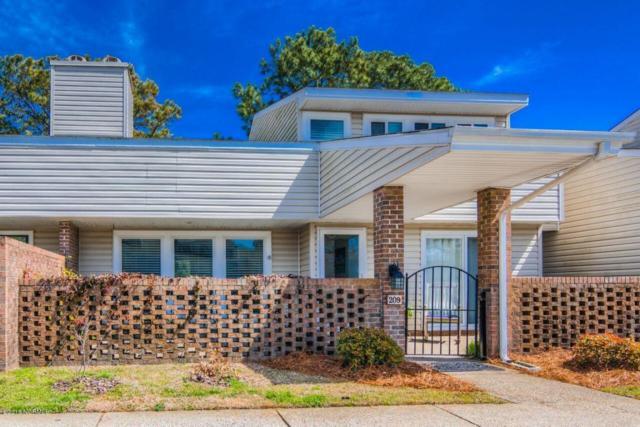 209 Sound Court, Morehead City, NC 28557 (MLS #100109289) :: Harrison Dorn Realty