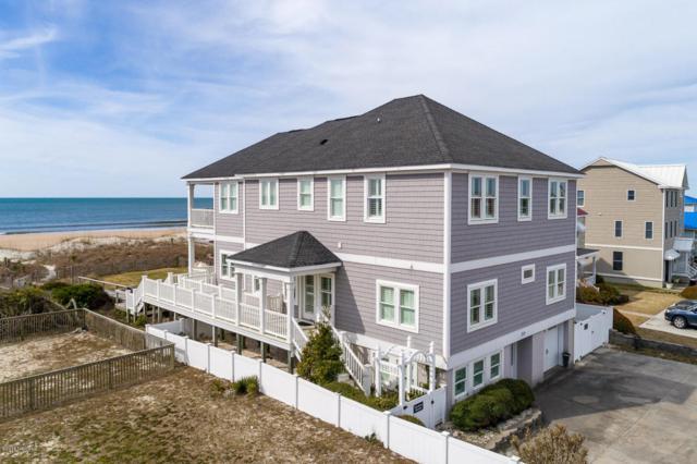 210 Club Colony Drive, Atlantic Beach, NC 28512 (MLS #100109327) :: Century 21 Sweyer & Associates