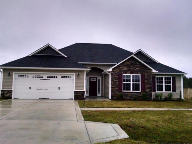 709 Kiwi Stone Circle, Jacksonville, NC 28546 (MLS #100109341) :: Harrison Dorn Realty