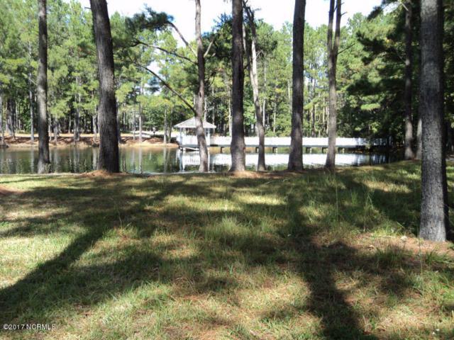 9162 E Lake Road, Calabash, NC 28467 (MLS #100109378) :: Harrison Dorn Realty