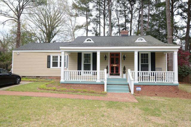 1704 Anderson Street NW, Wilson, NC 27893 (MLS #100109397) :: The Keith Beatty Team