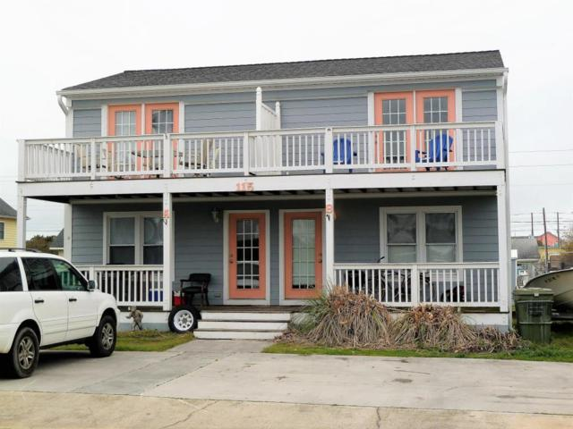 115 Center Drive, Atlantic Beach, NC 28512 (MLS #100109406) :: RE/MAX Essential