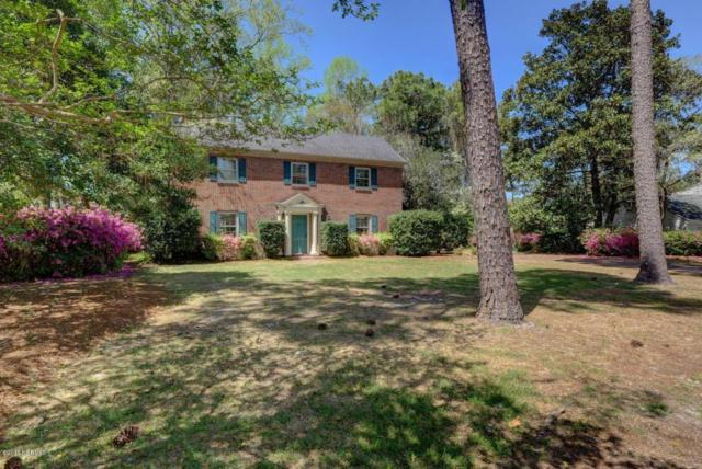 2309 Lynnwood Drive, Wilmington, NC 28403 (MLS #100109425) :: Harrison Dorn Realty