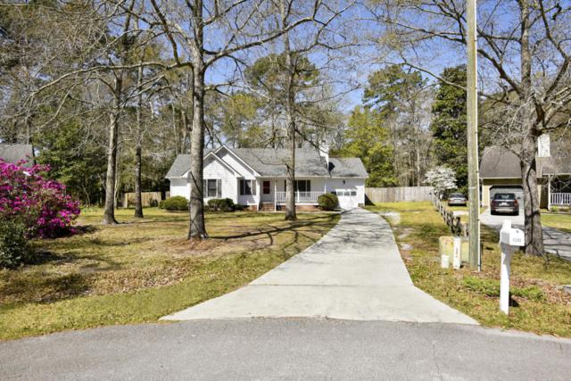 1205 Spanish Moss Court, Richlands, NC 28574 (MLS #100109466) :: RE/MAX Essential