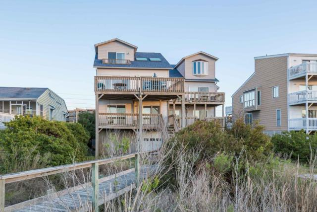 1861 New River Inlet, North Topsail Beach, NC 28460 (MLS #100109521) :: Harrison Dorn Realty