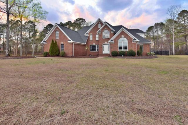 951 White Horse Drive, Greenville, NC 27834 (MLS #100109526) :: Harrison Dorn Realty