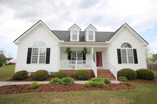2504 Colesbury Court, Winterville, NC 28590 (MLS #100109598) :: The Pistol Tingen Team- Berkshire Hathaway HomeServices Prime Properties