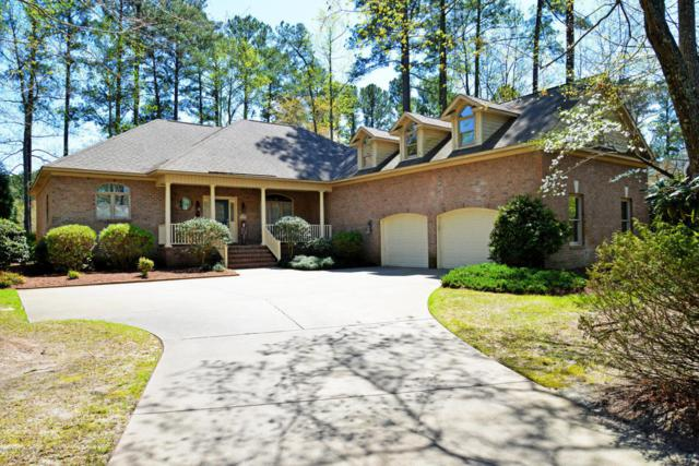 302 Potomac Drive, Chocowinity, NC 27817 (MLS #100109659) :: The Oceanaire Realty