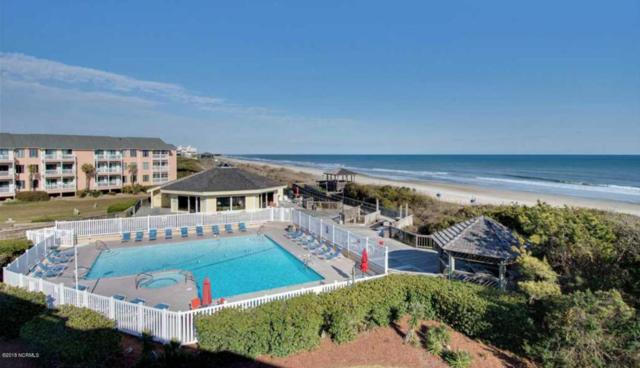 9201 Coast Guard Road F206, Emerald Isle, NC 28594 (MLS #100109662) :: Coldwell Banker Sea Coast Advantage