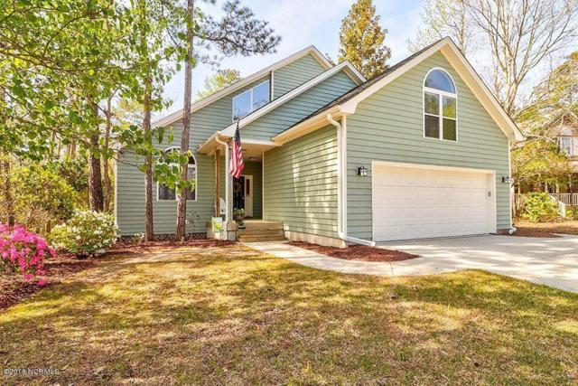 822 Oyster Point Drive, Wilmington, NC 28411 (MLS #100109668) :: RE/MAX Essential