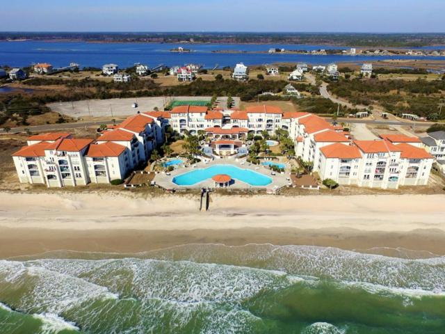790 New River Inlet Road 118A, North Topsail Beach, NC 28460 (MLS #100109675) :: Coldwell Banker Sea Coast Advantage