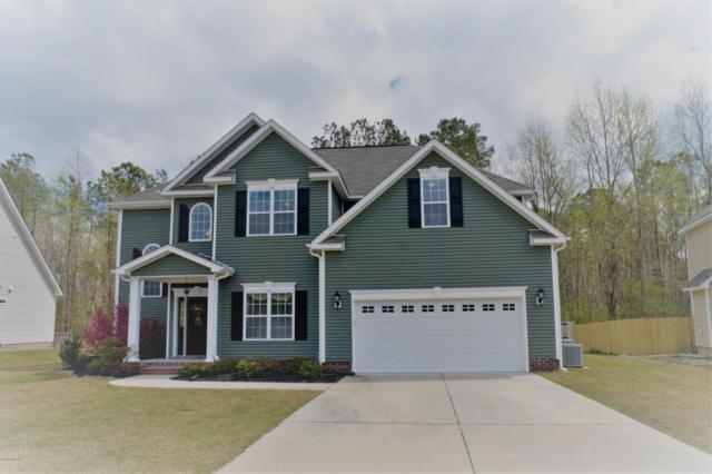 321 Palisades Way, New Bern, NC 28560 (MLS #100109683) :: Berkshire Hathaway HomeServices Prime Properties