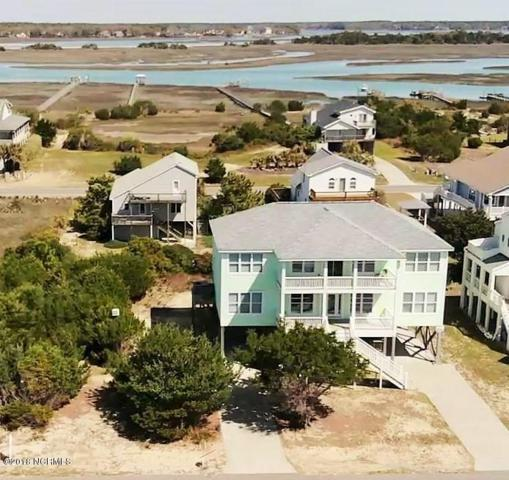 6620 W Beach Drive, Oak Island, NC 28465 (MLS #100109694) :: Coldwell Banker Sea Coast Advantage