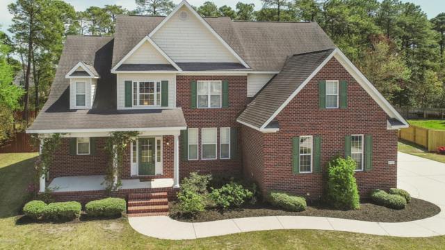 4919 Wedgefield Drive, Wilmington, NC 28409 (MLS #100109705) :: Courtney Carter Homes