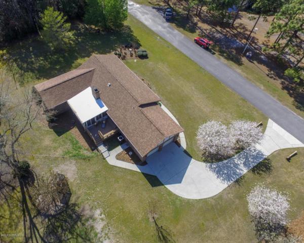 127 Pond Drive, Newport, NC 28570 (MLS #100109717) :: Harrison Dorn Realty