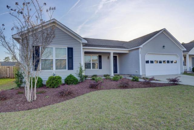 309 Rose Bud Lane, Holly Ridge, NC 28445 (MLS #100109725) :: Harrison Dorn Realty