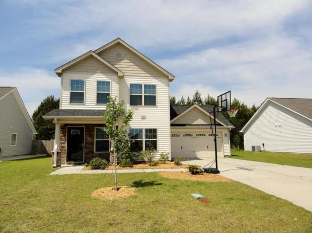 255 Merin Height Road, Jacksonville, NC 28546 (MLS #100109737) :: The Oceanaire Realty
