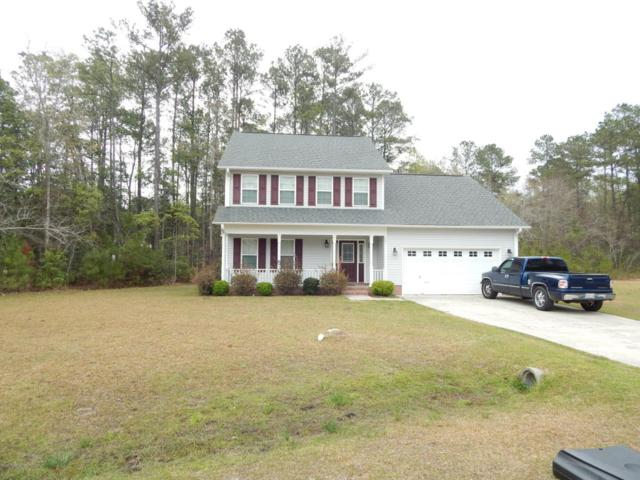 401 Stuart Court, Jacksonville, NC 28540 (MLS #100109750) :: RE/MAX Essential