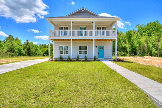 216 Robert Alan Drive, Jacksonville, NC 28546 (MLS #100109766) :: Harrison Dorn Realty