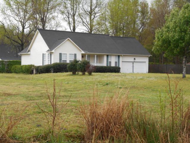 320 Country Club Lane, Newport, NC 28570 (MLS #100109795) :: Harrison Dorn Realty