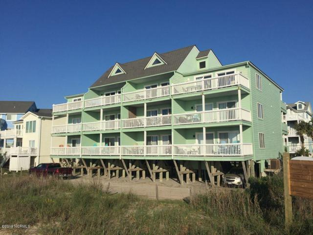 1518 Carolina Beach N D2, Carolina Beach, NC 28428 (MLS #100109799) :: Courtney Carter Homes