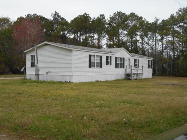 296 White Oak Drive, Newport, NC 28570 (MLS #100109814) :: Terri Alphin Smith & Co.
