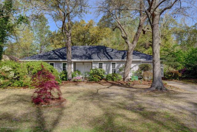 169 North Hills Drive, Wilmington, NC 28411 (MLS #100109860) :: RE/MAX Essential