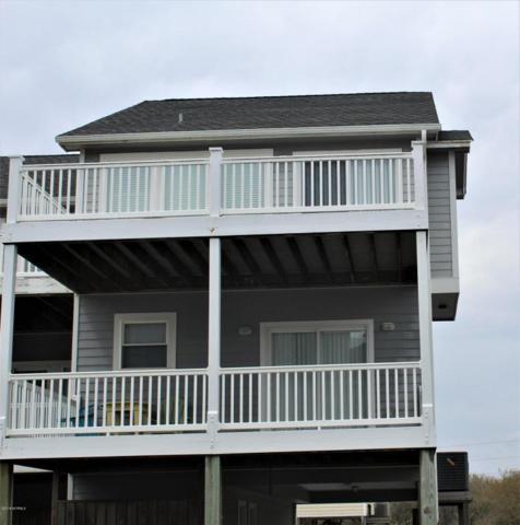 401 Sandpiper Lane, Surf City, NC 28445 (MLS #100109891) :: RE/MAX Essential