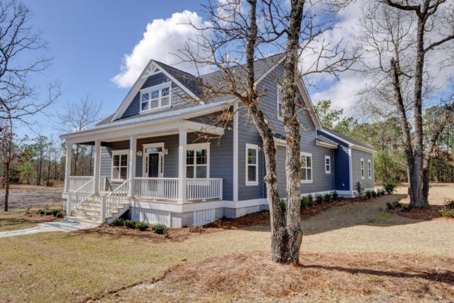 412 Harbor View Road, Swansboro, NC 28584 (MLS #100109946) :: Harrison Dorn Realty