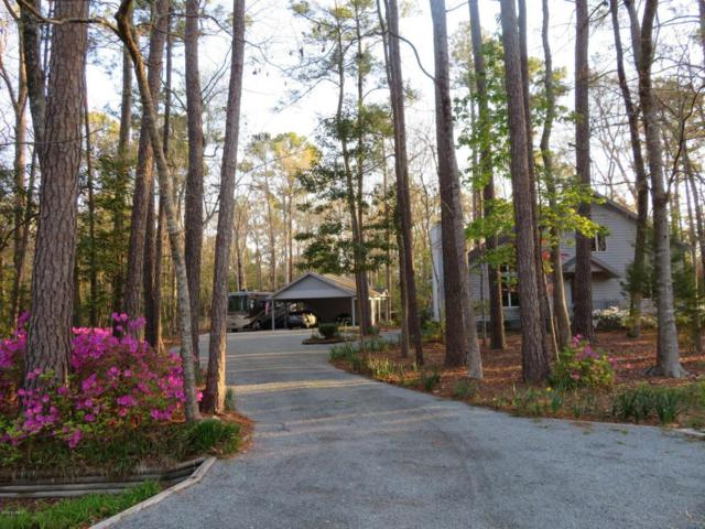 1413 Seafarer Drive, Oriental, NC 28571 (MLS #100109965) :: Donna & Team New Bern