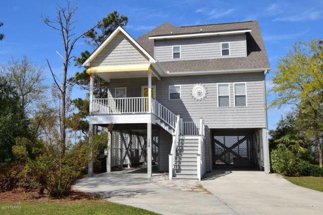 126 Pintail Lane, Harkers Island, NC 28531 (MLS #100109973) :: RE/MAX Essential
