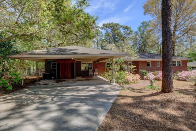 131 Pine Cone Road, Wilmington, NC 28409 (MLS #100109997) :: Harrison Dorn Realty