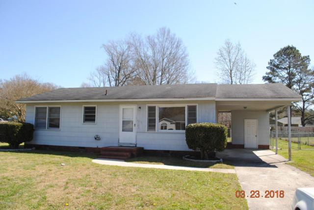 116 Cardinal Road, Jacksonville, NC 28546 (MLS #100109999) :: RE/MAX Essential
