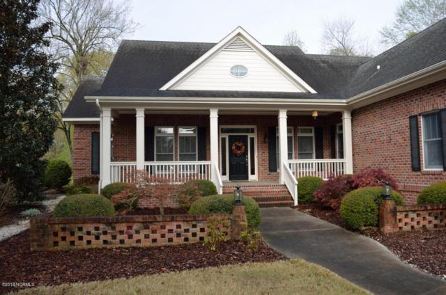 220 Maple Creek Drive, Wallace, NC 28466 (MLS #100110026) :: RE/MAX Essential