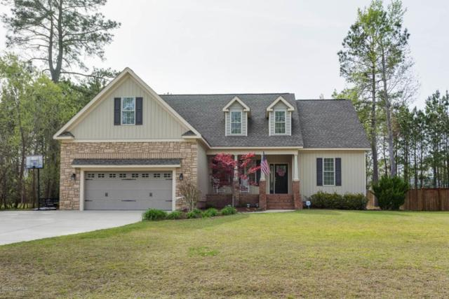 208 Easterly Drive, New Bern, NC 28560 (MLS #100110030) :: RE/MAX Essential