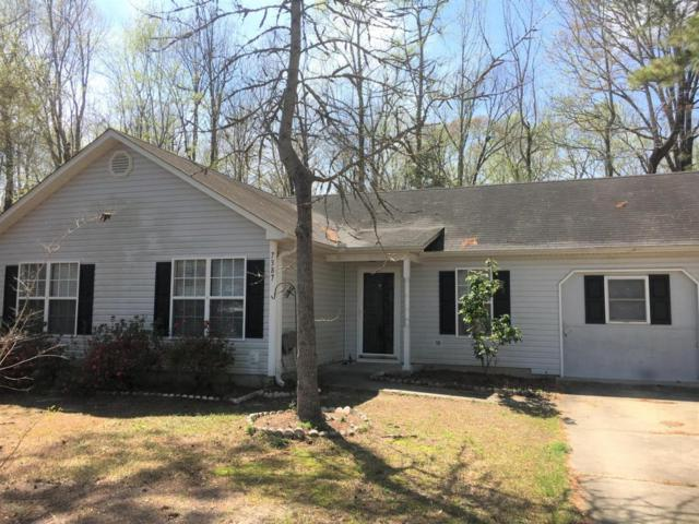 7387 Red Stone Court, Leland, NC 28451 (MLS #100110032) :: Harrison Dorn Realty