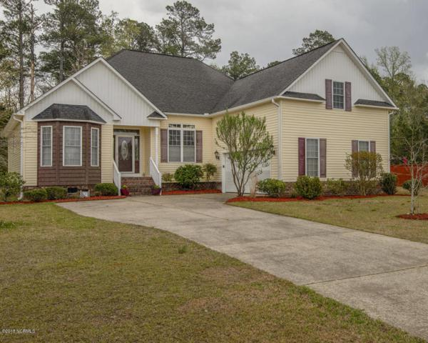 158 Laura Drive, New Bern, NC 28562 (MLS #100110043) :: Terri Alphin Smith & Co.